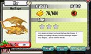 War Dragon-Box