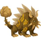 Dragón Tierra Fase 3