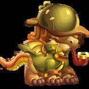 Detective Dragon 1