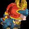Shogun Dragon 1