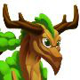 Forestry Dragon m3