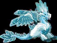Dragon Hielo