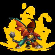 High Tension Dragon 3