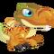 T-Rex Dragon 1