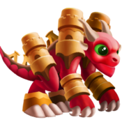 Demigod Dragon 2