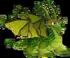 Deep Forest Dragon 2