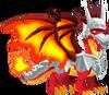 Medieval Dragon 3