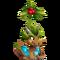 Mistletoe Dragon 1