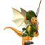 Soldier Dragon 3
