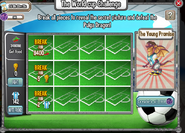 World Cup Challenge 3