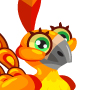 Firebird Dragon m1