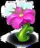 Glowy Flower
