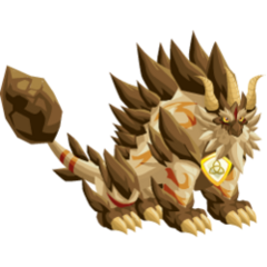 Dragon Tierra Puro