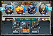 UFO Island page 2