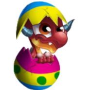 Eggster Dragon 1