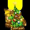 Christreen Dragon 2