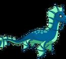 Dragão da Água