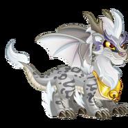 Felidae Dragon 2