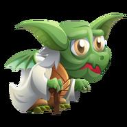 Force Dragon 1
