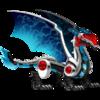 Adamantium Dragon 2