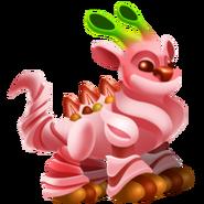 Froyo Dragon 2
