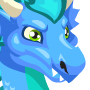 Cool Fire Dragon m2