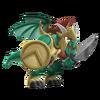 Spartan Dragon 2