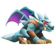 Wolfreeze Dragon 2