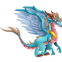 Mother's Day Dragon 3