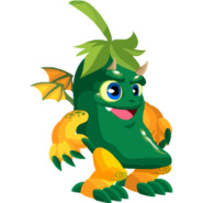 Padron Dragon 2