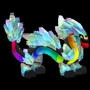 Drainbow Dragon 3