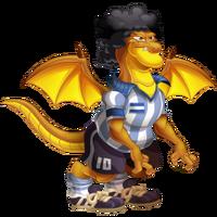 Pelusa Dragon 3