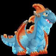 Steam Dragon 2