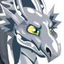 Mercury Dragon m2