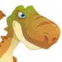 T-Rex Dragon m3