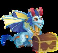 Deus Pet Dragon 2k