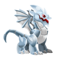 Chrome Dragon 2