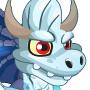 Fossil Dragon m2