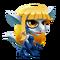 Lady Dragon 1