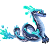 Water Storm Dragon 2