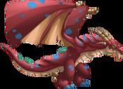 Giant Wings Dragon 3