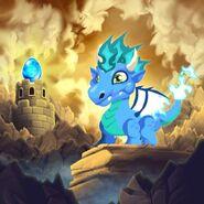 Coolfire Dragon-Hatch