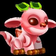 Froyo Dragon 1