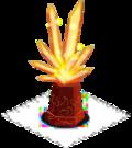 Flame Crystal 1