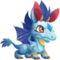 Deus Pet Dragon 1