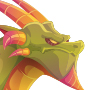 Wyvern Dragon m3