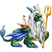 Poseadus Dragon 3