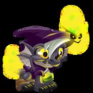 Necromancer Dragon 1