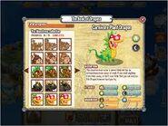 Carnivore plant dragon book