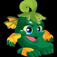Padron Dragon 1